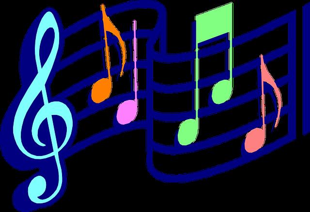 Chants Clôture année scolaire