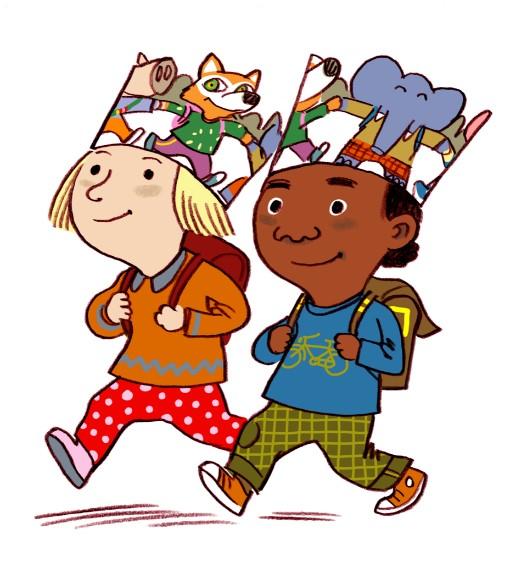 17 septembre 2021 «Journée internationale à pied à l'école»